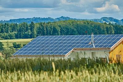Steuern sparen mit Solarkraftwerken